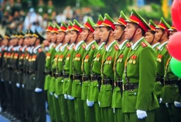 Hồ sơ cấp giấy phép an ninh trật tự  tại Thanh Hóa