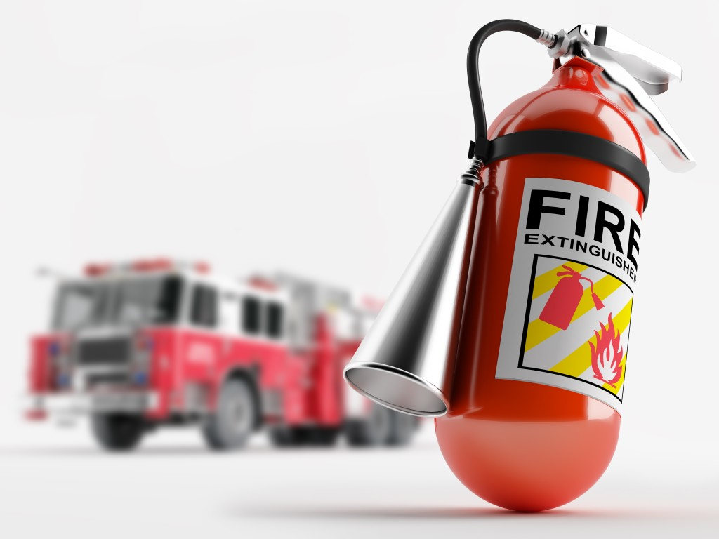 Quy trình xin cấp  giấy phép phòng cháy chữa cháy cho khách hàng tại Thanh Hóa