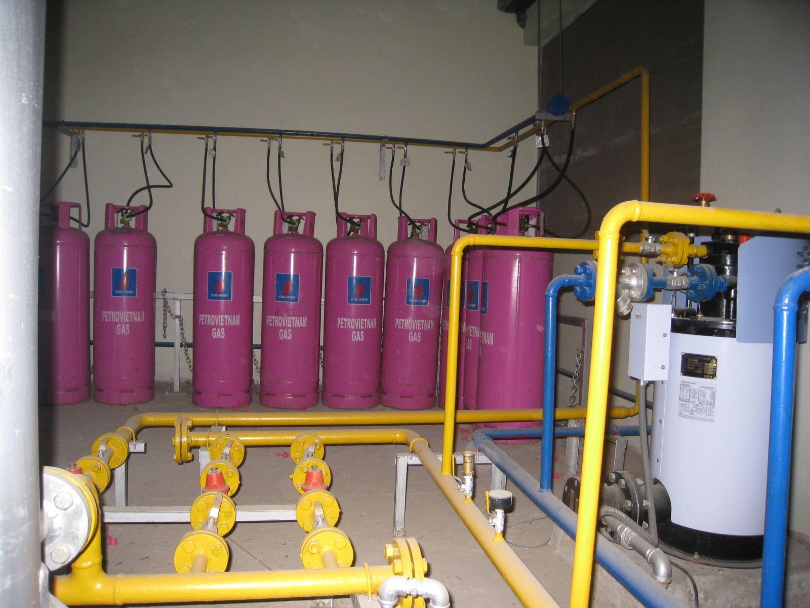 Thủ tục cấp phép kinh doanh gas tại Thanh Hóa