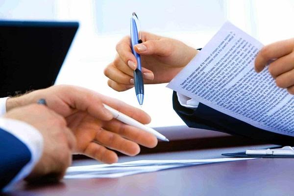 Thủ tục thay đổi người đại diện công ty tại Thanh Hóa