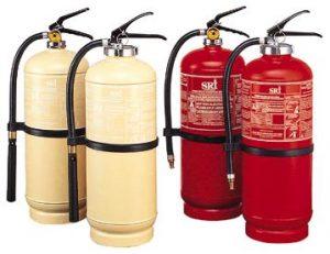 cấp phép phòng cháy chữa cháy